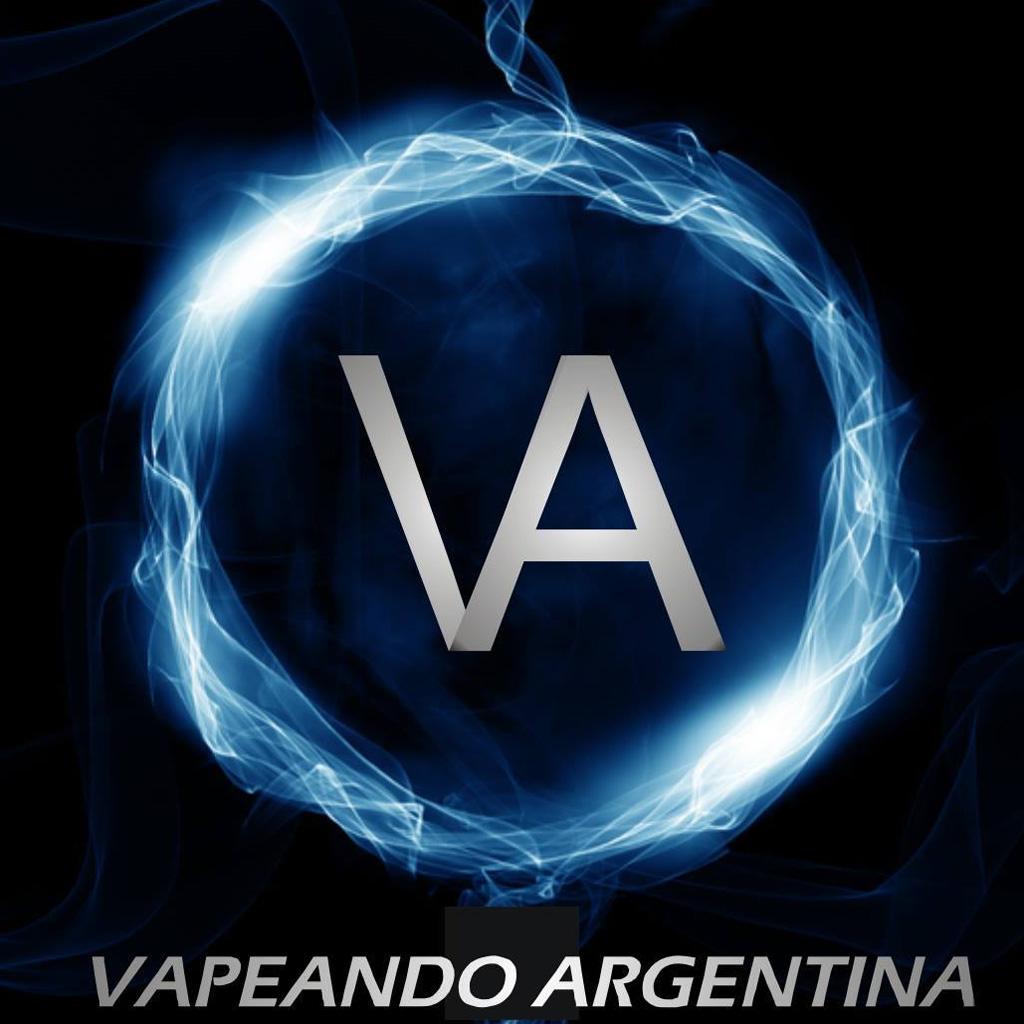 Vapeando Argentina